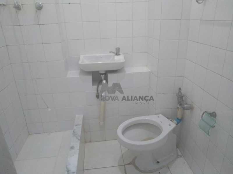 we - Apartamento à venda Rua Correa Dutra,Flamengo, Rio de Janeiro - R$ 300.000 - NBAP00386 - 17