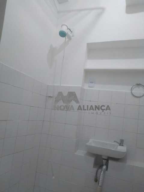 ww - Apartamento à venda Rua Correa Dutra,Flamengo, Rio de Janeiro - R$ 300.000 - NBAP00386 - 19