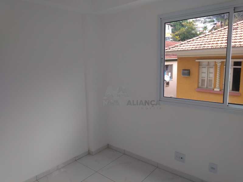 P_20190424_130519 - Apartamento à venda Rua Amoroso Costa,Tijuca, Rio de Janeiro - R$ 602.298 - NCAP20877 - 6