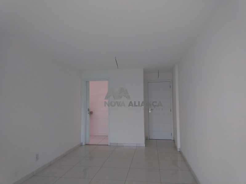 P_20190424_133325 - Apartamento à venda Rua Amoroso Costa,Tijuca, Rio de Janeiro - R$ 602.298 - NCAP20877 - 4