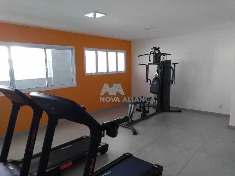 P_20190424_135227 - Apartamento à venda Rua Amoroso Costa,Tijuca, Rio de Janeiro - R$ 602.298 - NCAP20877 - 14