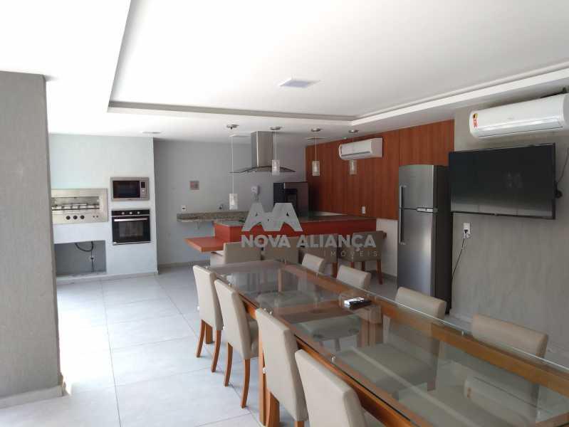 P_20190424_135409 - Apartamento à venda Rua Amoroso Costa,Tijuca, Rio de Janeiro - R$ 602.298 - NCAP20877 - 18
