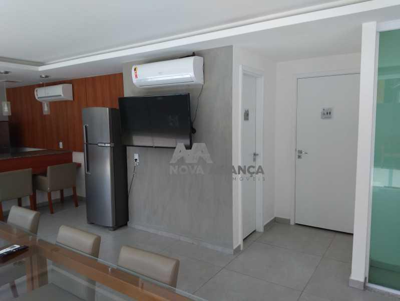 P_20190424_135415 - Apartamento à venda Rua Amoroso Costa,Tijuca, Rio de Janeiro - R$ 602.298 - NCAP20877 - 19