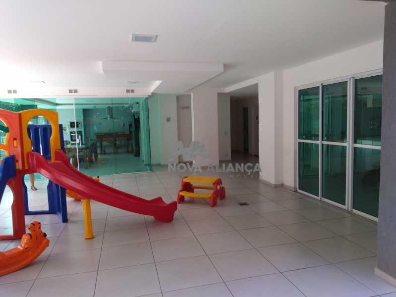 P_20190424_135538 - Apartamento à venda Rua Amoroso Costa,Tijuca, Rio de Janeiro - R$ 602.298 - NCAP20877 - 21