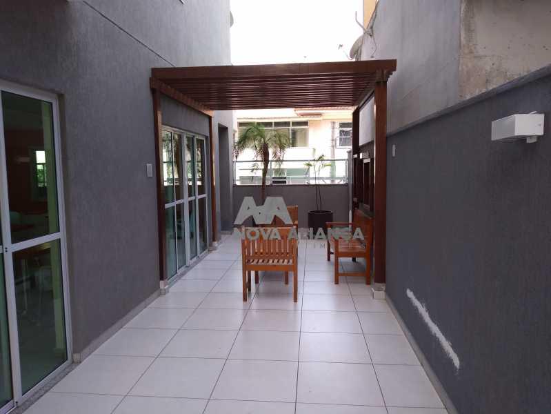 P_20190424_135647_1 - Apartamento à venda Rua Amoroso Costa,Tijuca, Rio de Janeiro - R$ 602.298 - NCAP20877 - 22