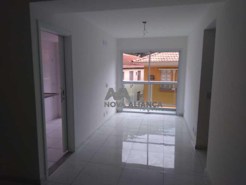 P_20190424_130740 - Cópia - Apartamento à venda Rua Amoroso Costa,Tijuca, Rio de Janeiro - R$ 1.124.095 - NCAP20883 - 4