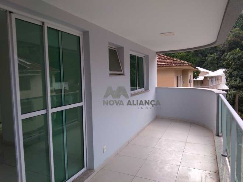 P_20190424_131543 - Apartamento à venda Rua Amoroso Costa,Tijuca, Rio de Janeiro - R$ 1.124.095 - NCAP20883 - 3