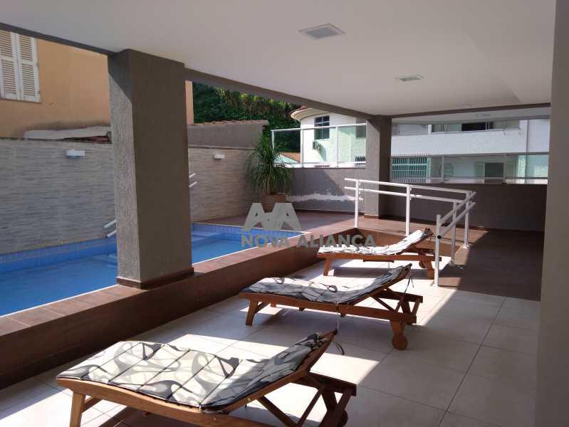 P_20190424_135058 - Apartamento à venda Rua Amoroso Costa,Tijuca, Rio de Janeiro - R$ 1.124.095 - NCAP20883 - 20