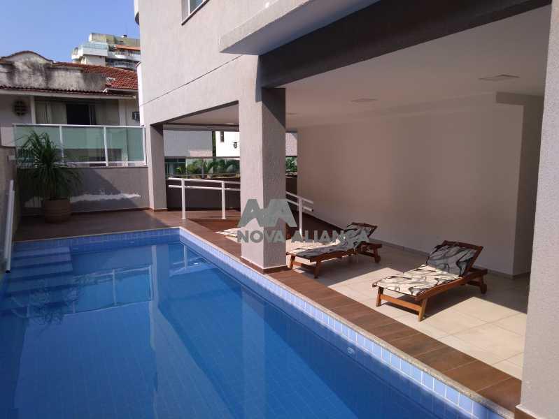 P_20190424_135111 - Apartamento à venda Rua Amoroso Costa,Tijuca, Rio de Janeiro - R$ 1.124.095 - NCAP20883 - 21