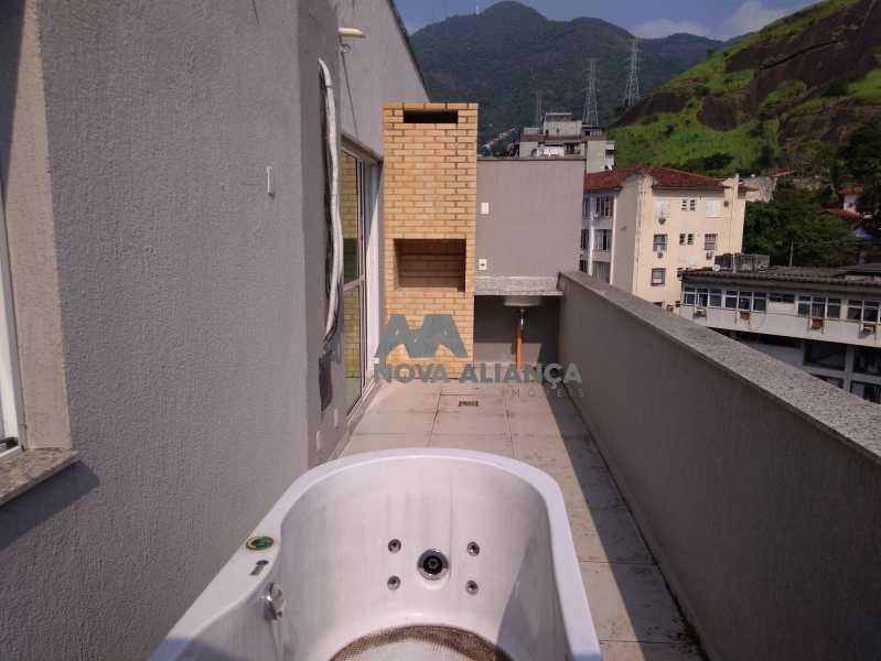 P_20190424_134424 - Apartamento à venda Rua Amoroso Costa,Tijuca, Rio de Janeiro - R$ 1.124.095 - NCAP20883 - 1
