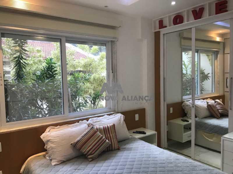 IMG_2954 - Kitnet/Conjugado 34m² à venda Rua Visconde de Pirajá,Ipanema, Rio de Janeiro - R$ 949.000 - NCKI10087 - 3