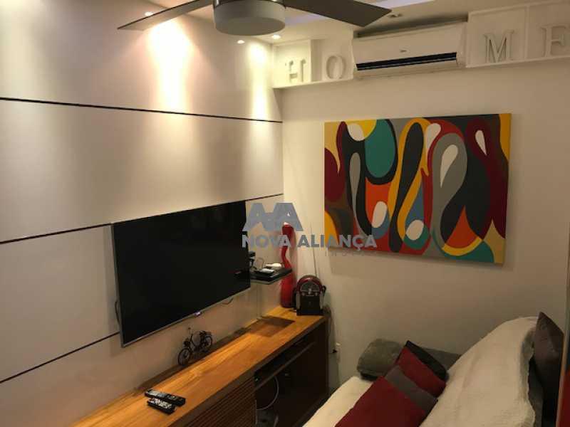 IMG_2960 - Kitnet/Conjugado 34m² à venda Rua Visconde de Pirajá,Ipanema, Rio de Janeiro - R$ 949.000 - NCKI10087 - 8