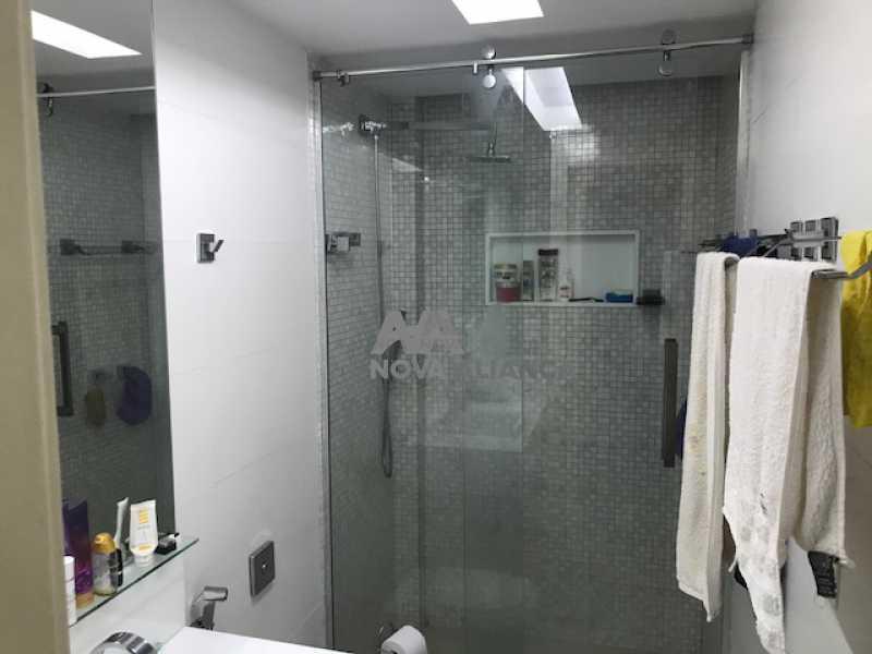 IMG_2962 - Kitnet/Conjugado 34m² à venda Rua Visconde de Pirajá,Ipanema, Rio de Janeiro - R$ 949.000 - NCKI10087 - 10