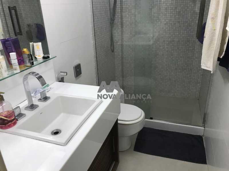 IMG_2963 - Kitnet/Conjugado 34m² à venda Rua Visconde de Pirajá,Ipanema, Rio de Janeiro - R$ 949.000 - NCKI10087 - 11