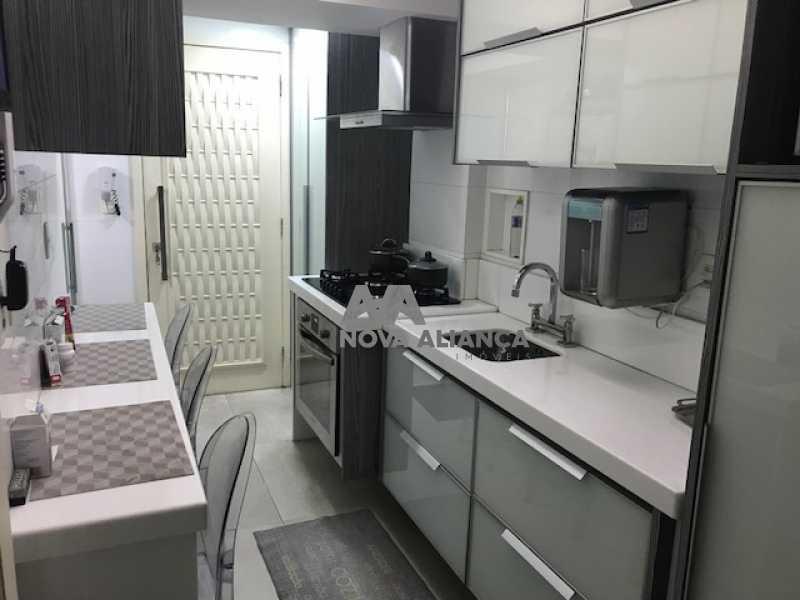 IMG_2965 - Kitnet/Conjugado 34m² à venda Rua Visconde de Pirajá,Ipanema, Rio de Janeiro - R$ 949.000 - NCKI10087 - 13