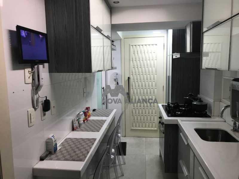 IMG_2966 - Kitnet/Conjugado 34m² à venda Rua Visconde de Pirajá,Ipanema, Rio de Janeiro - R$ 949.000 - NCKI10087 - 14