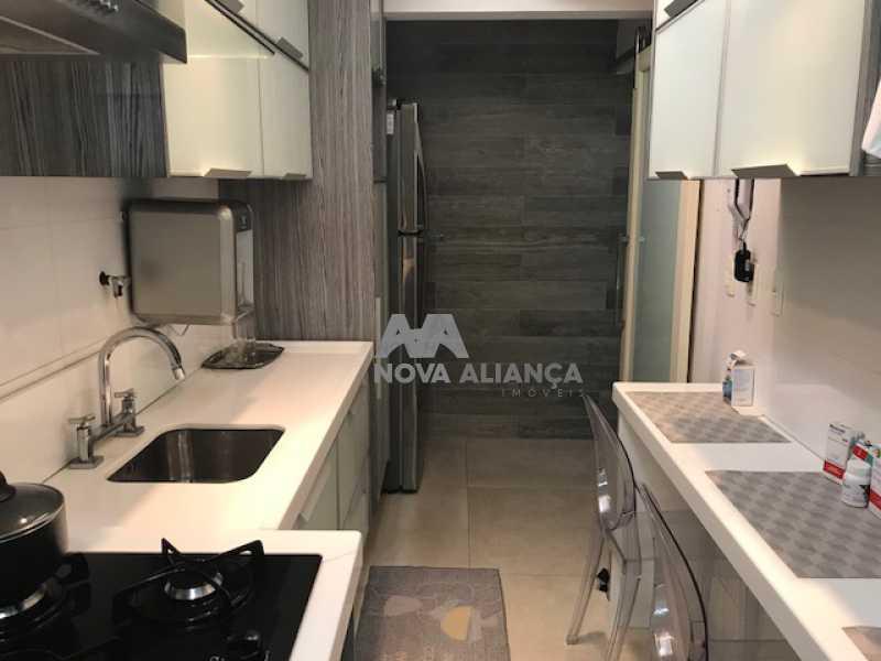 IMG_2969 - Kitnet/Conjugado 34m² à venda Rua Visconde de Pirajá,Ipanema, Rio de Janeiro - R$ 949.000 - NCKI10087 - 17