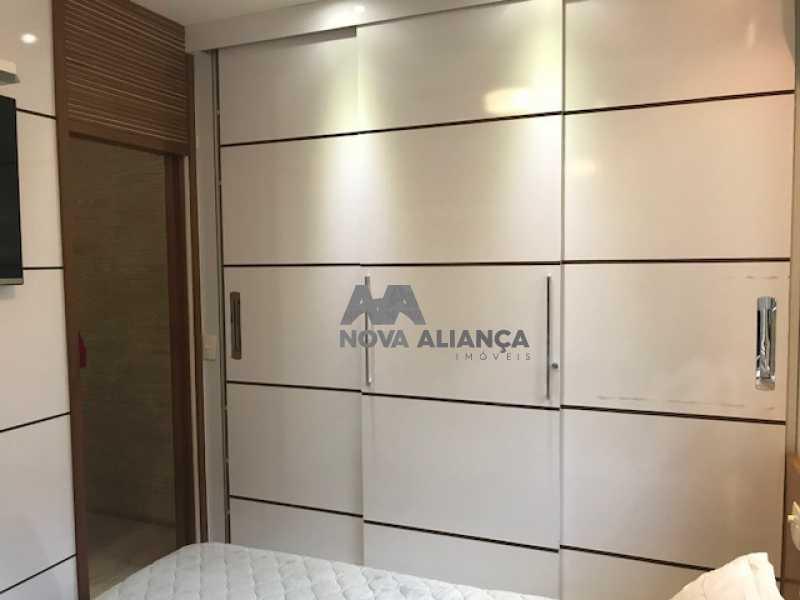 IMG_2956 - Kitnet/Conjugado 34m² à venda Rua Visconde de Pirajá,Ipanema, Rio de Janeiro - R$ 949.000 - NCKI10087 - 21