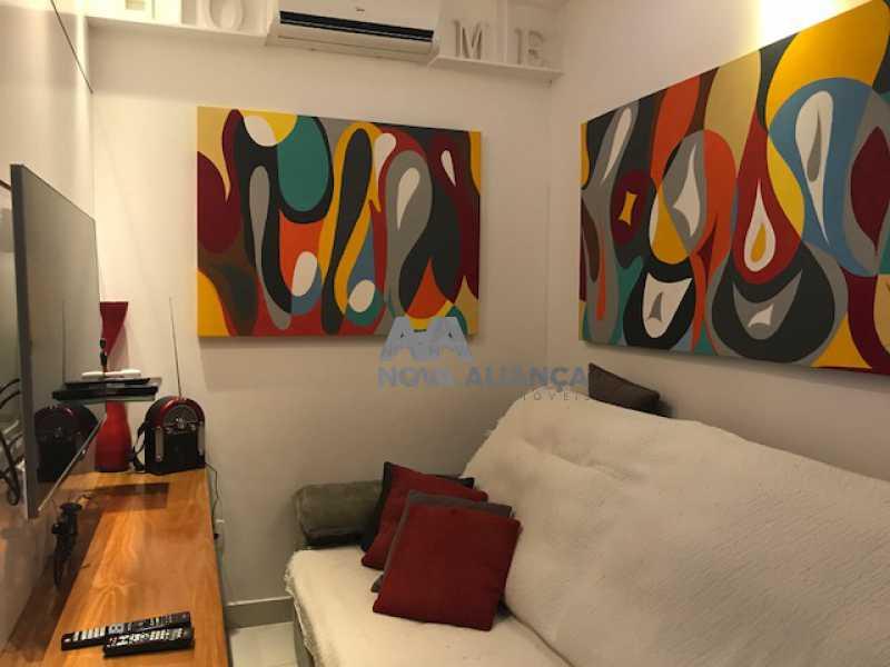 IMG_2959 - Kitnet/Conjugado 34m² à venda Rua Visconde de Pirajá,Ipanema, Rio de Janeiro - R$ 949.000 - NCKI10087 - 23