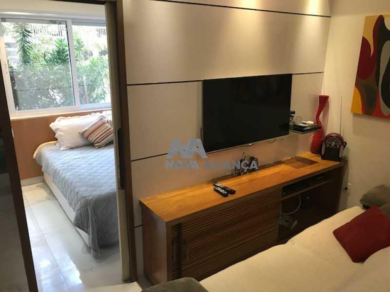 IMG_2961 - Kitnet/Conjugado 34m² à venda Rua Visconde de Pirajá,Ipanema, Rio de Janeiro - R$ 949.000 - NCKI10087 - 25