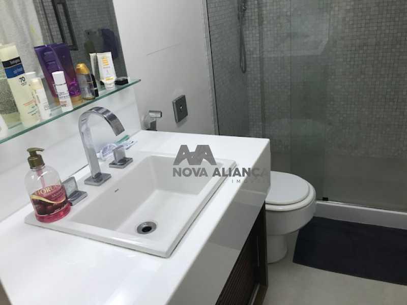IMG_2964 - Kitnet/Conjugado 34m² à venda Rua Visconde de Pirajá,Ipanema, Rio de Janeiro - R$ 949.000 - NCKI10087 - 28