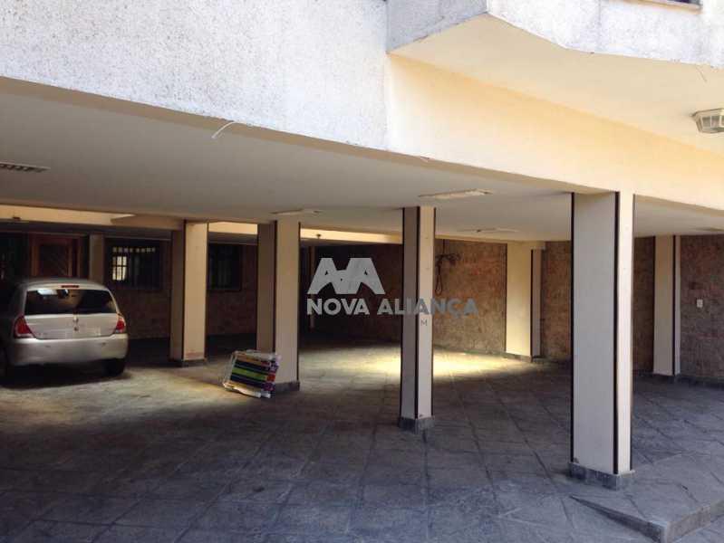 2a - Casa à venda Rua Mário Carpenter,Abolição, Rio de Janeiro - R$ 1.200.000 - NTCA40029 - 1