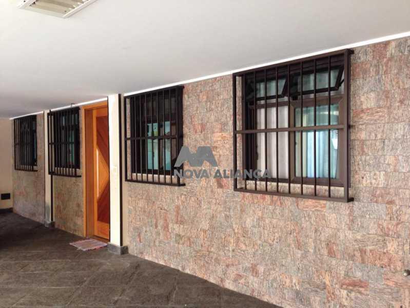 5 - Casa à venda Rua Mário Carpenter,Abolição, Rio de Janeiro - R$ 1.200.000 - NTCA40029 - 3