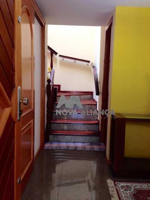 8 - Casa à venda Rua Mário Carpenter,Abolição, Rio de Janeiro - R$ 1.200.000 - NTCA40029 - 4