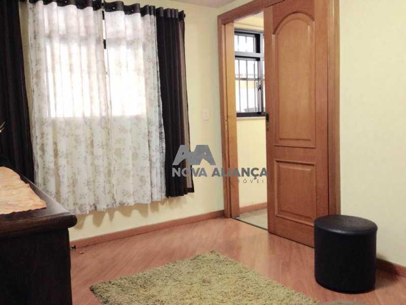 12 - Casa à venda Rua Mário Carpenter,Abolição, Rio de Janeiro - R$ 1.200.000 - NTCA40029 - 5
