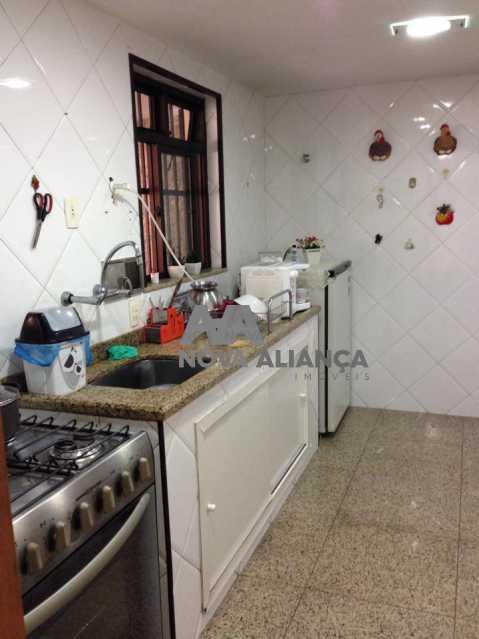 14a - Casa à venda Rua Mário Carpenter,Abolição, Rio de Janeiro - R$ 1.200.000 - NTCA40029 - 6
