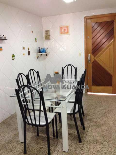 15 - Casa à venda Rua Mário Carpenter,Abolição, Rio de Janeiro - R$ 1.200.000 - NTCA40029 - 7