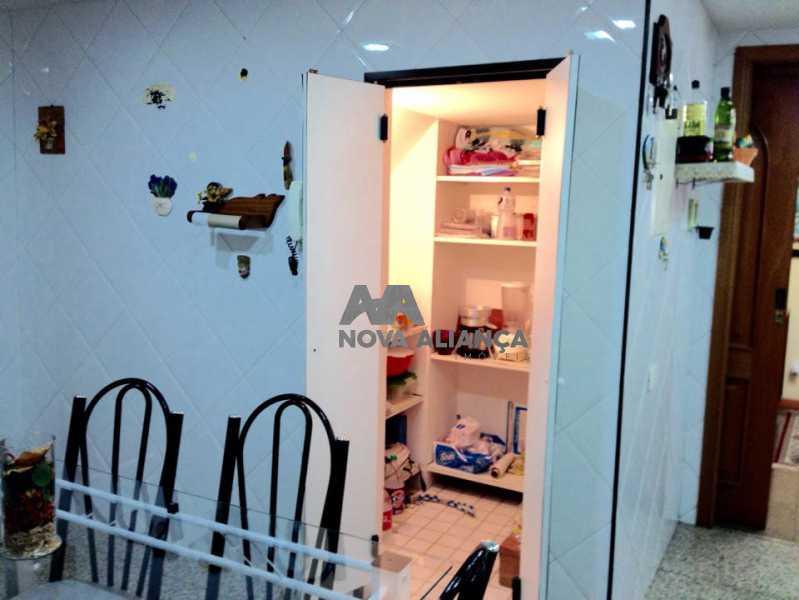 18 - Casa à venda Rua Mário Carpenter,Abolição, Rio de Janeiro - R$ 1.200.000 - NTCA40029 - 8