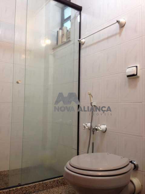 20 - Casa à venda Rua Mário Carpenter,Abolição, Rio de Janeiro - R$ 1.200.000 - NTCA40029 - 9
