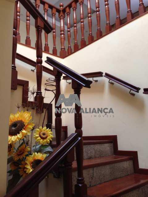 26 - Casa à venda Rua Mário Carpenter,Abolição, Rio de Janeiro - R$ 1.200.000 - NTCA40029 - 10