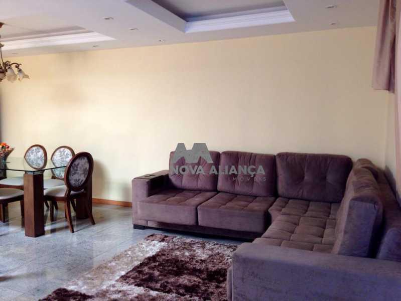 39 - Casa à venda Rua Mário Carpenter,Abolição, Rio de Janeiro - R$ 1.200.000 - NTCA40029 - 15