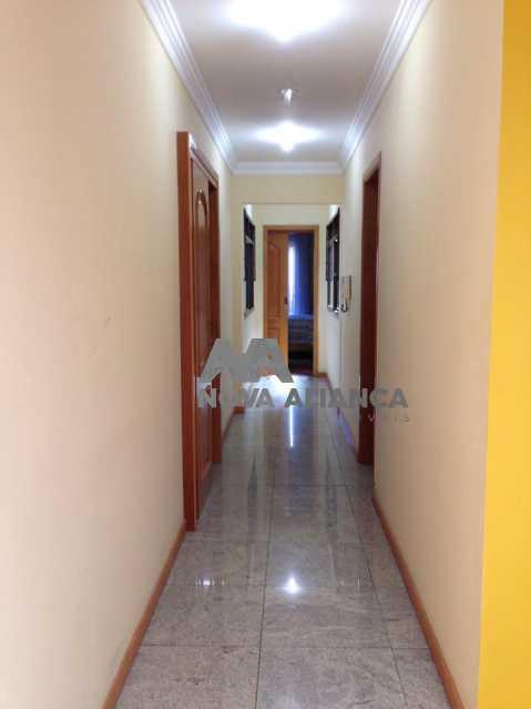 45 - Casa à venda Rua Mário Carpenter,Abolição, Rio de Janeiro - R$ 1.200.000 - NTCA40029 - 18