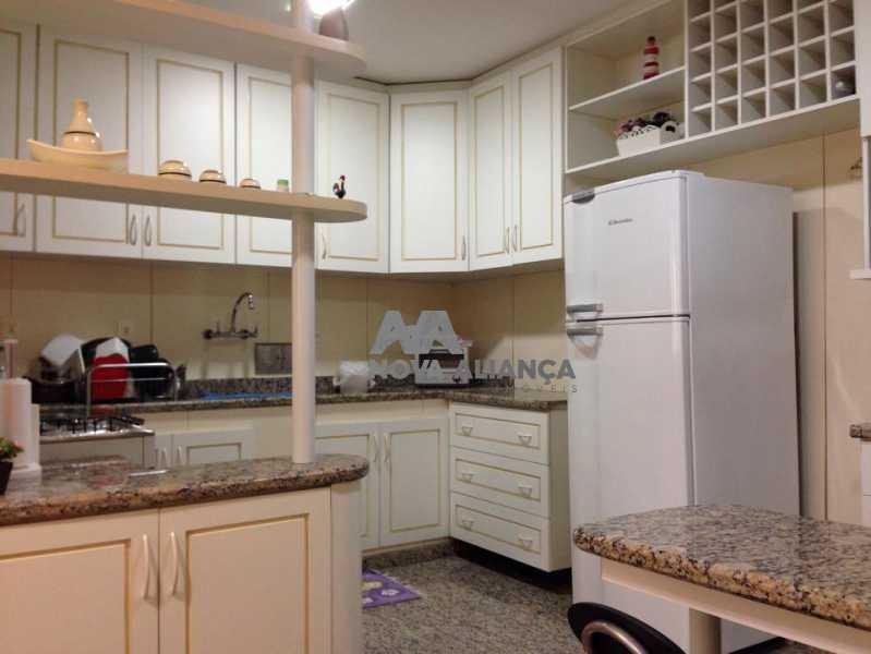 47a - Casa à venda Rua Mário Carpenter,Abolição, Rio de Janeiro - R$ 1.200.000 - NTCA40029 - 19