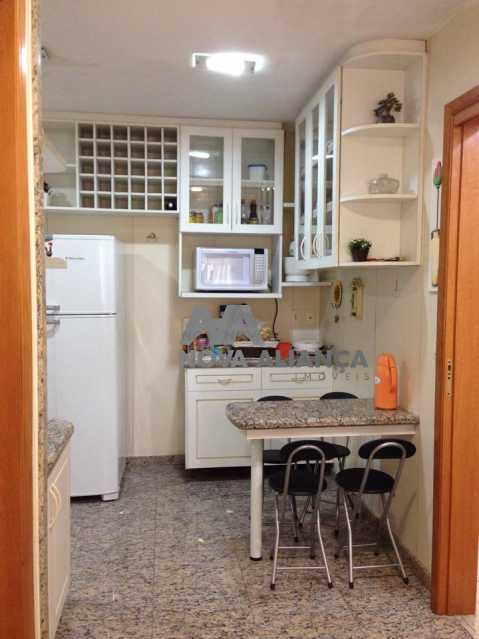 48 - Casa à venda Rua Mário Carpenter,Abolição, Rio de Janeiro - R$ 1.200.000 - NTCA40029 - 20