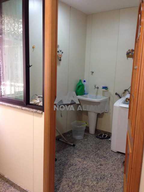 51 - Casa à venda Rua Mário Carpenter,Abolição, Rio de Janeiro - R$ 1.200.000 - NTCA40029 - 21