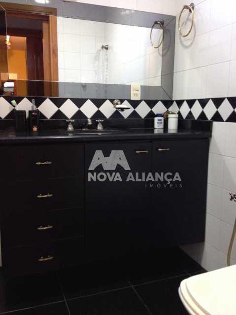 58 - Casa à venda Rua Mário Carpenter,Abolição, Rio de Janeiro - R$ 1.200.000 - NTCA40029 - 23