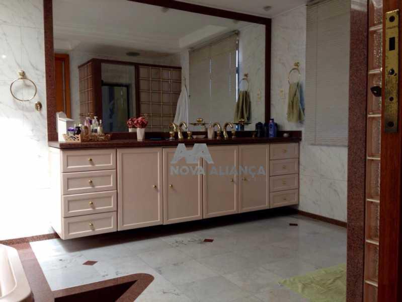 79 - Casa à venda Rua Mário Carpenter,Abolição, Rio de Janeiro - R$ 1.200.000 - NTCA40029 - 26