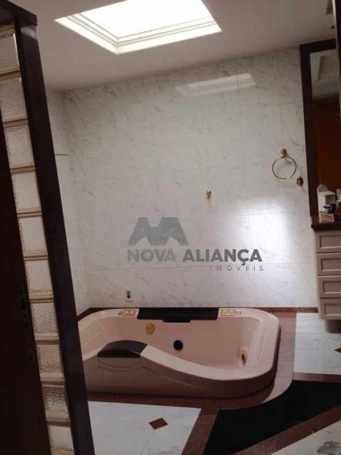 80 - Casa à venda Rua Mário Carpenter,Abolição, Rio de Janeiro - R$ 1.200.000 - NTCA40029 - 27