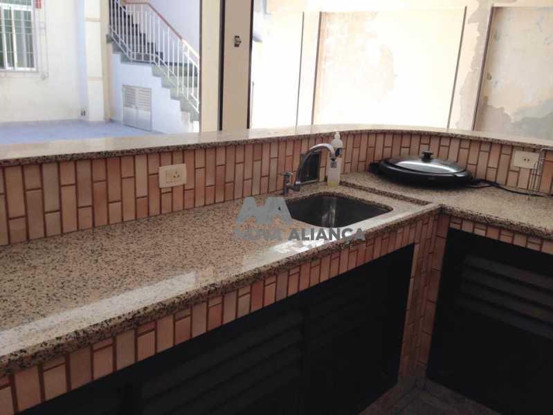 93 - Casa à venda Rua Mário Carpenter,Abolição, Rio de Janeiro - R$ 1.200.000 - NTCA40029 - 30