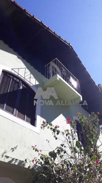WhatsApp Image 2018-07-17 at 0 - Casa em Condomínio 4 quartos à venda Quitandinha, Petrópolis - R$ 550.000 - NICN40013 - 4