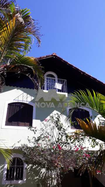 WhatsApp Image 2018-07-17 at 0 - Casa em Condomínio 4 quartos à venda Quitandinha, Petrópolis - R$ 550.000 - NICN40013 - 3