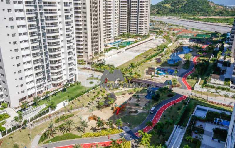 WhatsApp Image 2018-07-19 at 1 - Apartamento à venda Via Parque,Barra da Tijuca, Rio de Janeiro - R$ 657.000 - NCAP20886 - 1