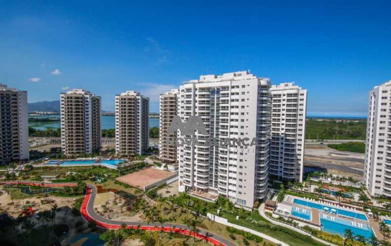 WhatsApp Image 2018-07-19 at 1 - Apartamento à venda Via Parque,Barra da Tijuca, Rio de Janeiro - R$ 657.000 - NCAP20886 - 11