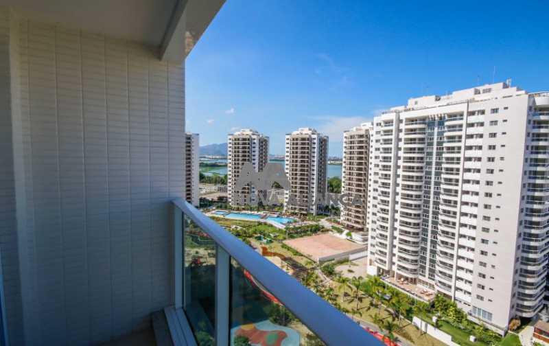 WhatsApp Image 2018-07-19 at 1 - Apartamento à venda Via Parque,Barra da Tijuca, Rio de Janeiro - R$ 657.000 - NCAP20886 - 12