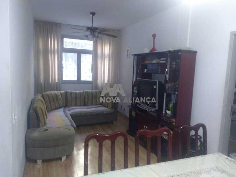 00d66813-d112-42ed-94d3-e91a6c - Apartamento à venda Rua Nazario,São Francisco Xavier, Rio de Janeiro - R$ 270.000 - NCAP20900 - 1