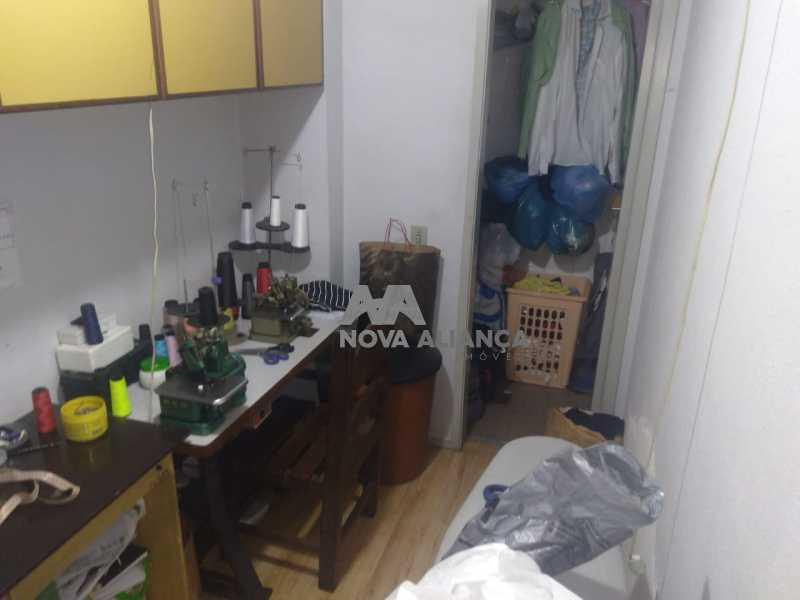 1 - Apartamento à venda Rua Nazario,São Francisco Xavier, Rio de Janeiro - R$ 270.000 - NCAP20900 - 3